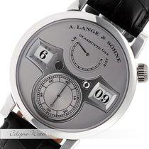 A. Lange & Söhne Zeitwerk Limited Platin 140.025