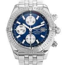 Breitling Watch Chronomat Evolution A13356