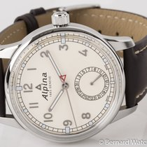 Alpina - Alpiner Manufacture 'Tribute to KM' :...