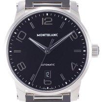 Montblanc 110339 TimeWalker Date Automatic Collection Unisex...