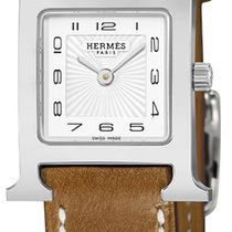Hermès H Hour Quartz Small PM 036706WW00