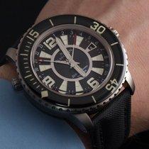 Blancpain FIFTY FATHOMS 500 FATHOMS  GMT 5002112B3052B
