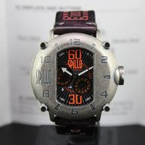 SPILLO – Targa Florio – Men's watch – 2016 – New, never worn