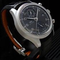IWC Portoghese 42 Automatic Chronograph Ref. IW390404