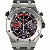 Audemars Piguet Royal Oak Offshore Chrono Alinghi Polaris...