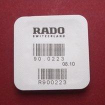 Rado Wasserdichtigkeitsset 0223 für Gehäusenummer 318.0696.3