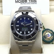 Rolex 116660 Sea-Dweller DeepSea D-Blue [NEW]