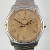 Ebel Sport Classic Wave (mint) with date 1187141