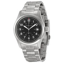 Hamilton Men's H70455133 Khaki Field Auto 38MM Watch