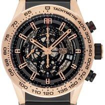 豪雅 (TAG Heuer) Carrera Chronograph Calibre Heuer 01