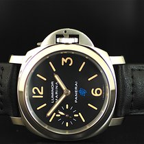 Panerai Luminor Gmt Quadrante Bianco