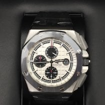 Audemars Piguet Royal Oak Offshore 44mm Ceramic Bezel Full...