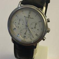 Blancpain Villeret - Chronograph - Vintage - Dress Watch - New...