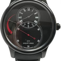 Jaquet-Droz GS Ceramic Power Reserve J027035401