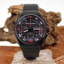 Porsche Design Desingn Chronograph Titan/Schwarz Ref.6620