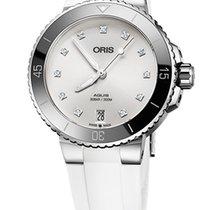 Oris Aquis Date Diamonds 01 733 7731 4191-07 4 18 63FC