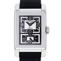 Rolex Cellini Prince 5443/9 18K  Gold Mens Watch
