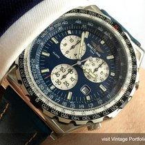 Breitling Navitimer Titan Repetition Minutes Royal Air Force