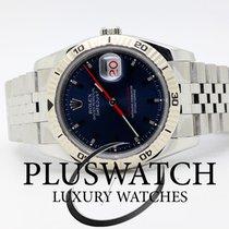 Rolex TOURN-O-GRAPH DATEJUST 116264 Ser .D 2006 JUST SERVICED...