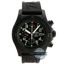 Breitling Super Avenger Blacksteel Limited Edition M1337010/B930