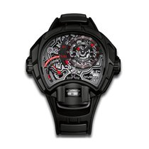 Hublot Masterpiece  53mm Hand Wind Titanium Mens Watch Ref...