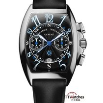 法兰克穆勒 (Franck Muller) Mariner Chronograph 8080 Cc At Mar Box...
