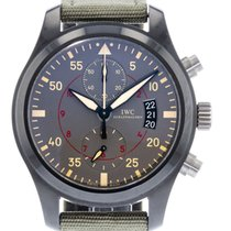 IWC Pilot's Chronograph TOP GUN Miramar IW3880-02 Watch with...