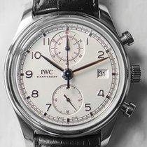 IWC, Portugieser Chronograph Classic Ref. IW390403
