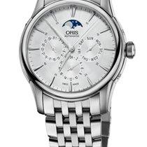Oris Artelier Complication 2014 Steel Bracelet