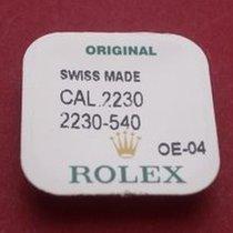 Rolex 2230-540 Umkehrrad, montiert