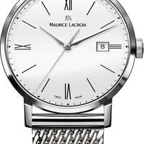 Maurice Lacroix Eliros EL1084-SS002-111-1 Damenarmbanduhr...