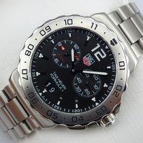 TAG Heuer Formula 1 Grande Date Alarm - WAU111A