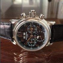 Patek Philippe 5004 P with  very rare Black Arabic Dial