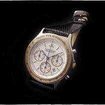 積家 (Jaeger-LeCoultre) HERAION 151757 VINTAGE CHRONOGRAPH...