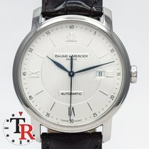 보메  메르시에 (Baume & Mercier) Classima XL, Like New Condition