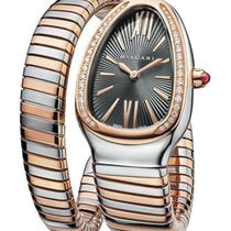Bulgari Serpenti