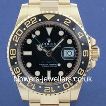 Rolex Oyster Perpetual GMT-Master 2