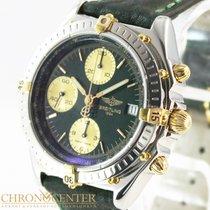 Breitling Chronomat Stahl/Gold REf. B13050