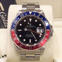 Rolex GMT-Master II cal.3186 NEW