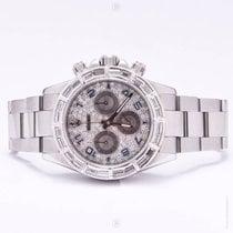 Rolex Daytona After Market Diamonds 116520