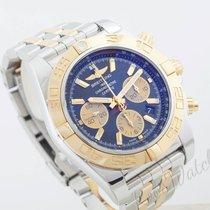 Breitling Chronomat 44 st/g