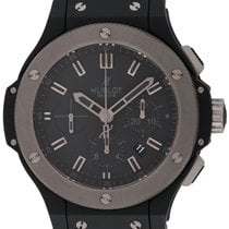 Hublot - Bing Bang Ice Bang : 301.CK.1140.RX