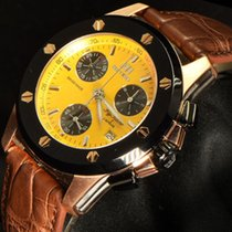Meyers Fly Racer Chronograph-Wristwatch