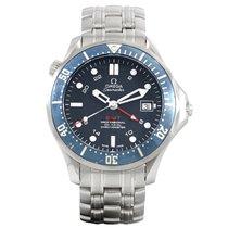 Omega Seamaster Professional GMT 25358000