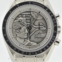 Omega Speedmaster 40th Anniversary Limited Apollo XVII