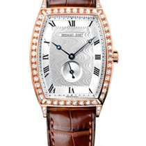 Breguet Brequet Héritage 3661 18K Rose Gold & Diamonds...