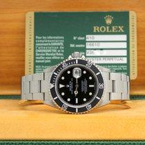 Rolex Submariner - ROLEX-Box&Papiere LC100 - Deutsche Uhr...