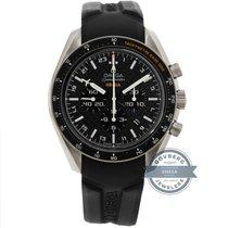 Omega Speedmaster HB-SIA GMT Chronograph 321.92.44.52.01.001
