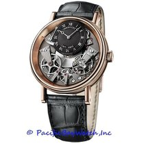 Breguet La Tradition Manual Wind 7057BR/G9/9W6
