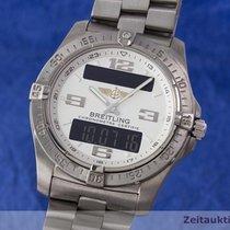 Breitling Aerospace Avantage Professional Titan Herrenuhr E79362